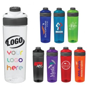 25 oz H2Go Montana Water Bottle