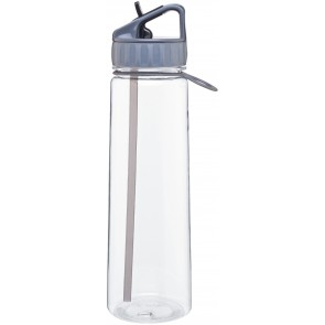 H2Go Angle Tritan Water Bottles | 30 oz - Storm Gray