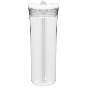 25 oz H2Go Mali Water Bottle_White_Blank