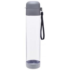 Storm Gray H2Go Hybrid Tritan Water Bottles | 25 oz