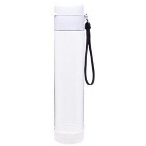 White H2Go Hybrid Tritan Water Bottles | 25 oz