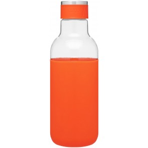 25 oz H2Go Neo Water Bottles-Orange