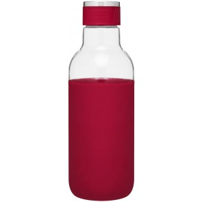 25 oz H2Go Neo Water Bottles-Red
