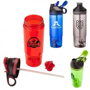 27 oz Pagosa Shaker Bottle