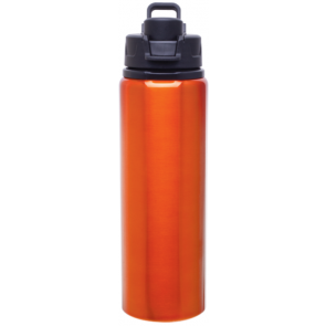 Orange H2Go Surge Aluminum Water Bottles | 28 oz - Tangerine