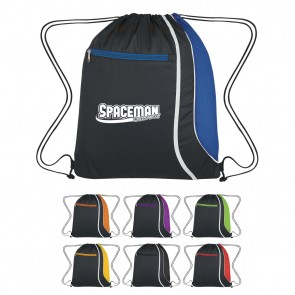 Custom Logo Drawstring Sports Pack