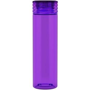 32 oz H2Go Tornado Bottle_Purple_Blank