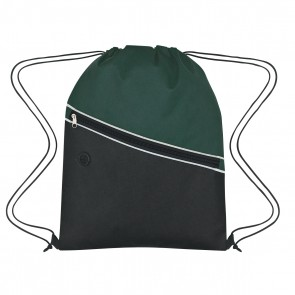 Custom Hit Sports Pack - Forest Green