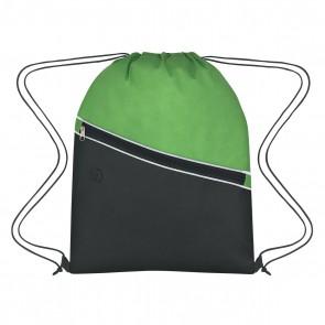 Custom Hit Sports Pack - Lime Green