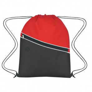 Custom Hit Sports Pack - Red
