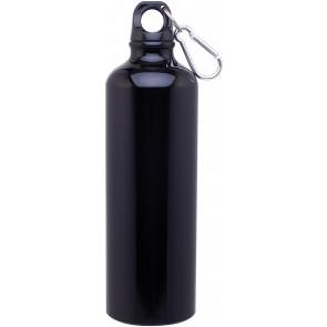 24 oz h2go aluminum classic-black