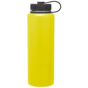 Yellow 40 oz H2Go Venture Stainless Steel Thermal Water Bottles
