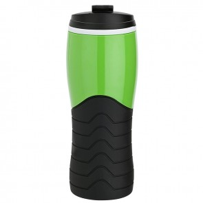 Tumblers with Grip | 14 oz - Green