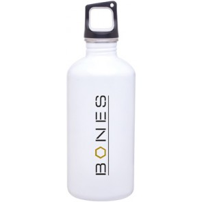 H2go SS Classic 20 oz Water Bottles - White