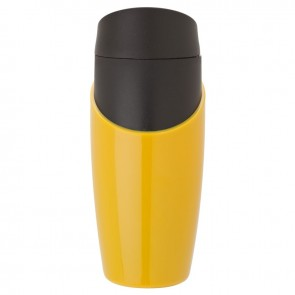 Acrylic / Stainless Steel Tumblers | 13 oz - Yellow