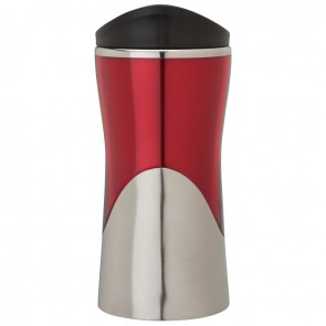 Acrylic / Stainless Steel Tumblers   14 oz - Red
