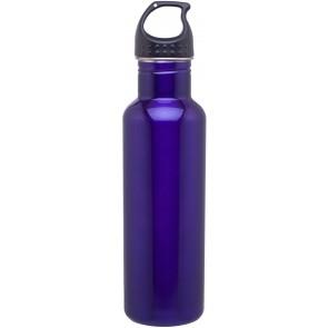 H2Go Stainless Steel Bolt | 24 oz - Purple