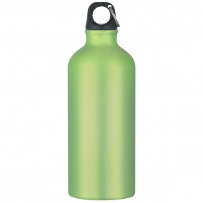 Aluminum Bike Bottles | 20 oz - Green