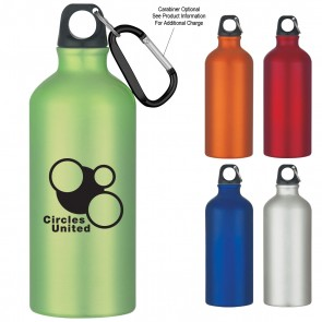 Wholesale Water Bottles - Aluminum Bike Bottles | 20 oz