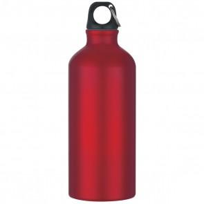 Aluminum Bike Bottles | 20 oz - Red