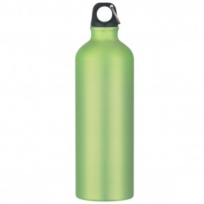 Aluminum Bike Bottles | 25 oz - Green