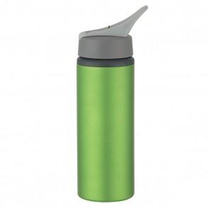 Aluminum Bike Bottles | 25 oz - Lime Green