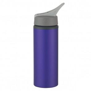 Aluminum Bike Bottles | 25 oz - Metallic Purple