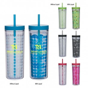 Personalized Tumblers - Color Changing Tumbler | 16 oz