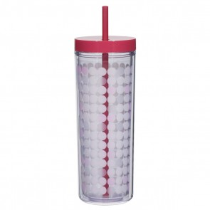 Color Changing Tumblers | 16 oz - Pink