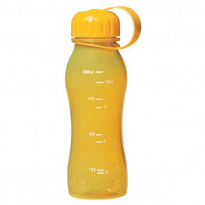Water Jug | 18 oz - Yellow