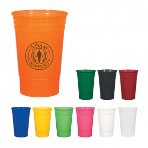 Promotional Cups - The Designer Cup | 20 oz