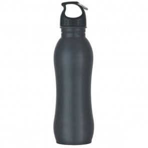 Stainless Steel Grip Bottles | 25 oz - Gray