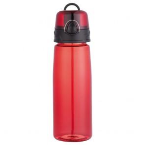 Capri Tritan Sports Bottles | 25 oz - Red