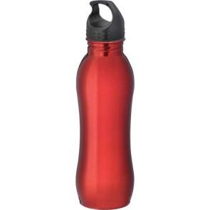 Curve Sports Bottles | 25 oz - Red