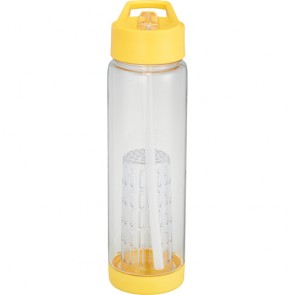 Tutti Frutti Tritan Sports Bottles | 25 oz - Yellow