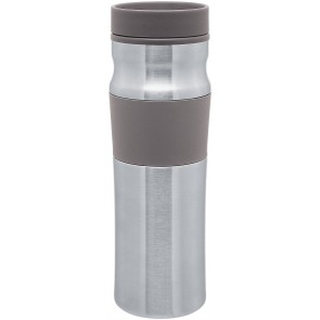 Stainless Steel Milo Tumblers | 16 oz - Storm Gray