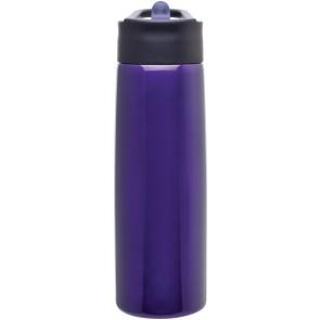 H2Go Hydra Water Bottles | 24 oz - Purple