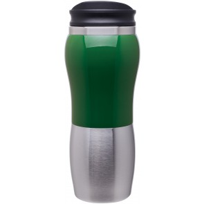 Maui Fusion Foam Insulated Tumblers | 14 oz - Dark Green