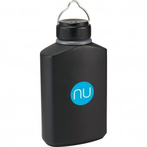 Personalized Blackout Canteen | 17 oz