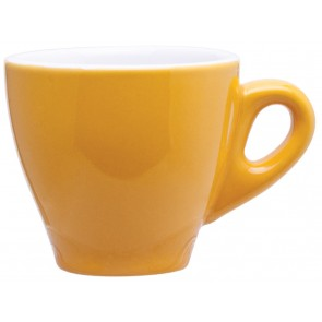 3 oz demi mugs-yellow