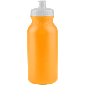 The Omni - 20 oz. Bike Bottles Colors-Athletic-Gold