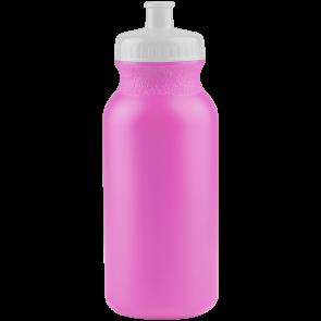 The Omni - 20 oz. Bike Bottles Colors-Awareness-Pink