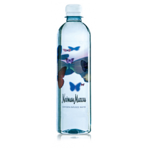 Personalized Water Bottles - Custom Bullet Bottled Water | 16.9 fl oz