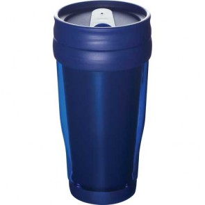 Columbia Insulated Tumblers | 16 oz - Navy Blue