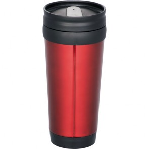 Redondo Travel Tumblers | 14 oz - Red