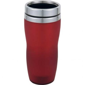 Abaco Travel Tumblers | 16 oz - Red