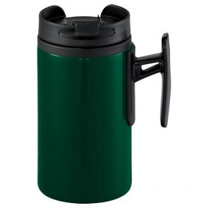 K Mini Travel Mugs   9 oz - Green
