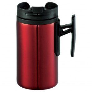 K Mini Travel Mugs | 9 oz - Red