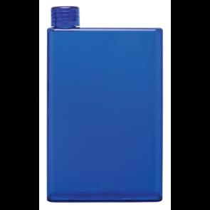 16 oz H2Go Carry Flask, Blue