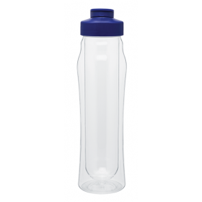 16 oz H2Go Double Wall Tritan Water Bottles